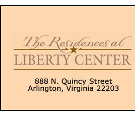 The Residences at Liberty Center